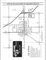 Map Image 003, Gratiot County 1997